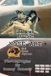 B-52 NOSE ART (eBook)