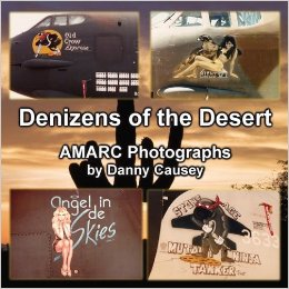 Denizens of the Desert (Print)